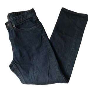 Banana Republic Men's Slim Straight Denim Jeans